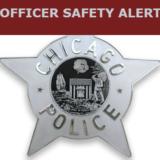 Officer Safety Alert!