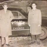 Lt. Peter Murany , 101 yrs. young