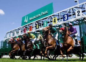 Arlington Park First Responders Day – July 9th