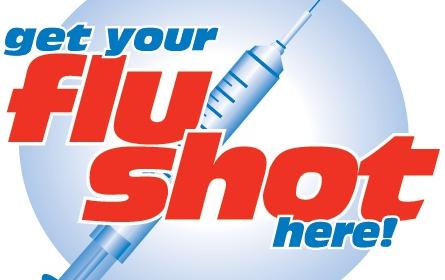 Free Flue Shots